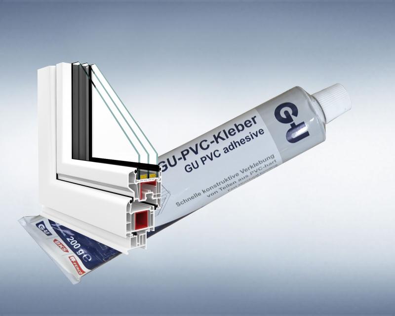Adhesivos para PVC G-U Plast