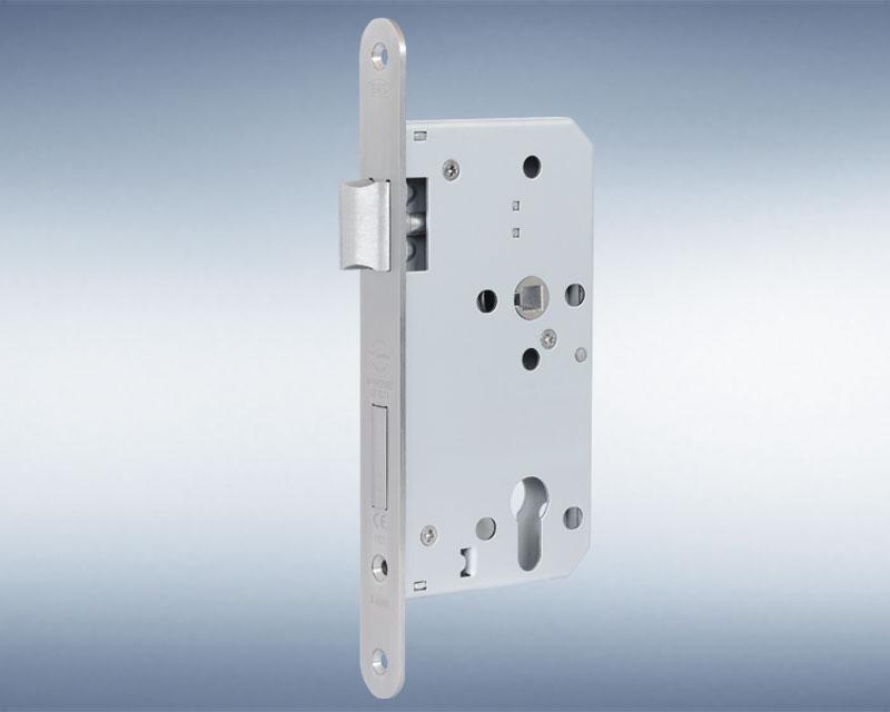 Cerradura de embutir Serie 2400 para puertas de acceso